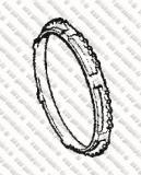 Synchronring (Bronze)  8867115